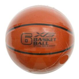 エックスティーエス(XTS) バスケットボール 6号球 (一般 大学 高校 中学校) 女子用 781G5ZK6620BRN (レディース)
