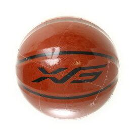 エックスティーエス(XTS) バスケットボール 6号球 (一般 大学 高校 中学校) 女子用 PU 781G7ZK5342 BRN (レディース)