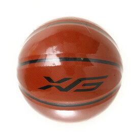 エックスティーエス(XTS) バスケットボール 5号球 (小学校用) ジュニア PU 781G7ZK5341 BRN (キッズ)