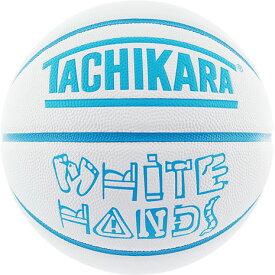 タチカラ WHITE HANDS 7号球 SB7-218 (Men's)
