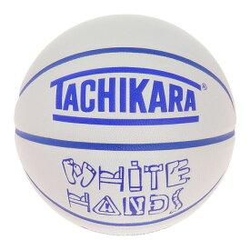 タチカラ WHITE HANDS-BLUE 7号球 SB7-203 (Men's)