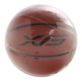 エックスティーエス(XTS) バスケットボール 3号球 781G0ZK9610BRN (キッズ)