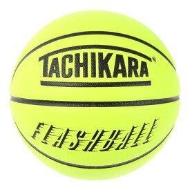 タチカラ(TACHIKARA) バスケットボール フラッシュボール SB7-219 (メンズ)
