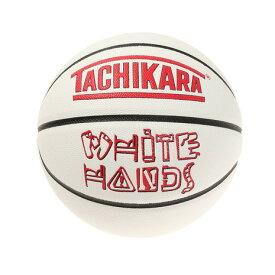 タチカラ(TACHIKARA) WHITE HANDS DISTRICT SB7-254 (メンズ)