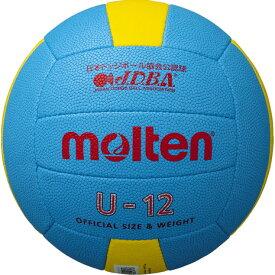 モルテン(molten) ジュニア ドッジボール5000 軽量 D3C5000-L (Jr)
