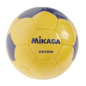 ミカサ(MIKASA) ハンドボール 検定球 3号 一般・大学・高校男子用 HB3000 (メンズ)
