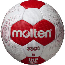 モルテン(molten) ヌエバX3300 IHFスペシャルエディション 2号球 H2X3300-S0J (レディース、キッズ)