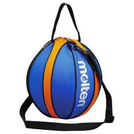 モルテン(molten) バスケットボールバッグ 1個入れ NB10BO (メンズ、レディース、キッズ)