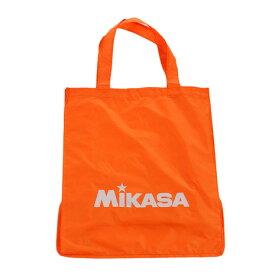 ミカサ(MIKASA) ミカサ レジャーバッグ BA21-O オレンジ MIKASA トートバッグ (メンズ、レディース、キッズ)