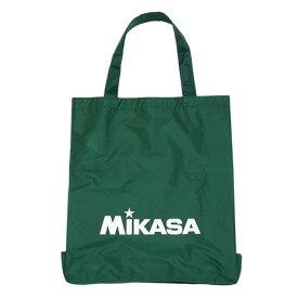ミカサ(MIKASA) ミカサ レジャーバッグ BA21-DG ダークグリーン MIKASA トートバッグ (メンズ、レディース、キッズ)