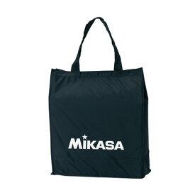 ミカサ(MIKASA) ミカサ レジャーバッグ BA21-BK ブラック (メンズ、レディース、キッズ)