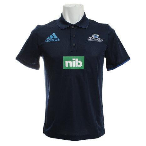 アディダス(adidas) BLUES ポロシャツ ENI88-CD9640 (Men's)
