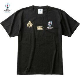 カンタベリー(canterbury) ラグビーワールドカップ2019(TM)日本大会 ONE TEAM Tシャツ VWT39455 19 (Men's、Lady's)
