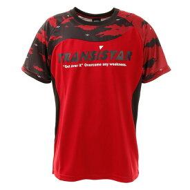 トランジスタ(TRANSISTAR) ハンドボールゲームシャツ ピクトグラム HB20ST01-60 (Men's)