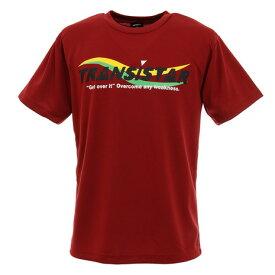 トランジスタ(TRANSISTAR) Tシャツ メンズ ハンドボールウエア 半袖Tシャツ HB20TS05-60 (メンズ)