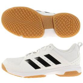 アディダス(adidas) ハンドボールシューズ インドア用 屋内用 室内用 Ligra 7 FZ4660 (レディース)