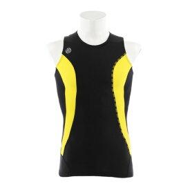スキンズ(SKINS) 【オンライン限定特価】DNAノースリーブシャツ DK9905003 BKCR (Men's)