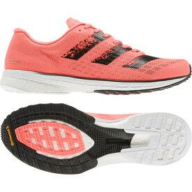【5/31まで 最大30%OFFクーポンあり】アディダス(adidas) ランニングシューズ メンズ ジョギングシューズ adizero Japan 5 EG1196 (Men's)