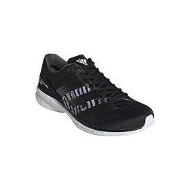 アディダス(adidas) ランニングシューズ アディゼロ adizero Japan 5 FX8968 トレーニングシューズ 部活 (メンズ)