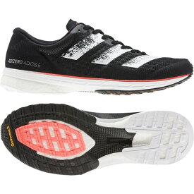【5/31まで 最大30%OFFクーポンあり】アディダス(adidas) ランニングシューズ メンズ ジョギングシューズ adizero Japan 5 EE4292 (Men's)