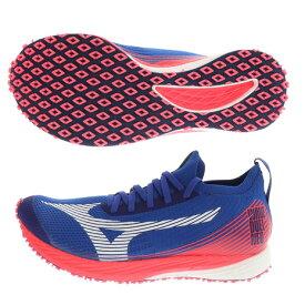 ミズノ(MIZUNO) ランニングシューズ ウエーブデュエル NEO Low U1GD209062 トレーニングシューズ 部活 マラソン (メンズ)