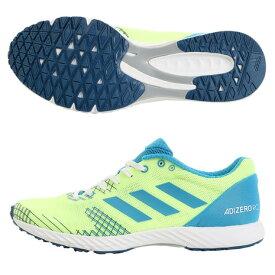 アディダス(adidas) スニーカー ランニングシューズ アディゼロRC B37393 オンライン価格 (メンズ、レディース)