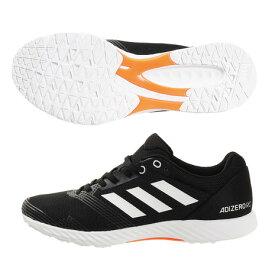 アディダス(adidas) ランニングシューズ 陸上 アディゼロ RC G28885 オンライン価格 (Men's)