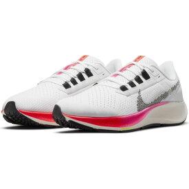ナイキ(NIKE) ランニングシューズ ジョギングシューズ エア ズーム ペガサス 38 DJ5397-100 ホワイト マラソン (メンズ)