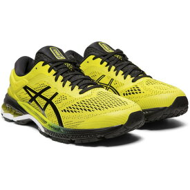 アシックス(ASICS) GEL-KAYANO 26 1011A541.750 (Men's)