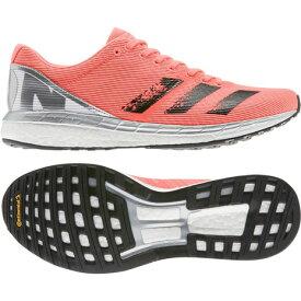 【12月1日24h限定エントリーでP10倍〜】アディダス(adidas) ランニングシューズ メンズ ジョギングシューズ adizero Boston 8 m EG7893 (メンズ)