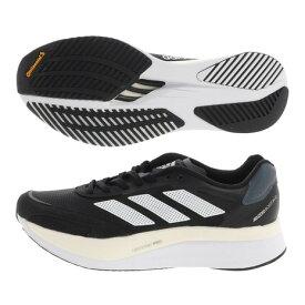 【10/20はエントリーで会員ランク別P10倍】アディダス(adidas) ランニングシューズ ジョギングシューズ アディゼロ ボストン 10 ワイド GZ5426 (メンズ)