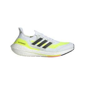 アディダス(adidas) ランニングシューズ ウルトラブースト 21 FY0377 ジョギングシューズ (メンズ)