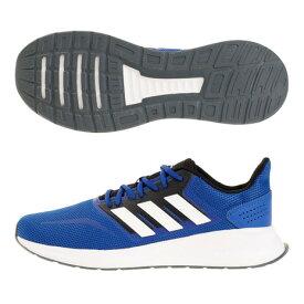 アディダス(adidas) スポーツシューズ ランファルコン FW5055 ランニングシューズ マラソン (メンズ)