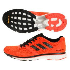 アディダス(adidas) スニーカー レディース ランニングシューズ アディゼロ ジャパン 4 EF1459 オンライン価格 (Lady's)