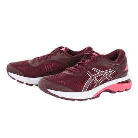 アシックス(ASICS) GEL-KAYANO 25 1012A026.500 (Lady's)