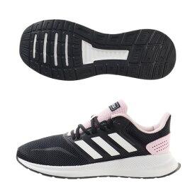アディダス(adidas) ランニングシューズ ジョギングシューズ ファルコンラン EF0152 オンライン価格 (Lady's)