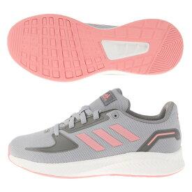 アディダス(adidas) ジュニアスポーツシューズ ランファルコン 2.0 FY9497 スニーカー (キッズ)