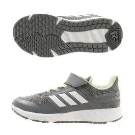 アディダス(adidas) ランニングシューズ ジュニア アディダスファイト CLASSIC EL キッズランニングシューズ EE7310 オンライン価格 (Jr)