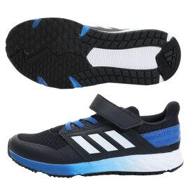 アディダス(adidas) ランニングシューズ ジュニア スニーカー ファイト EL K EE7313 オンライン価格 (Jr)