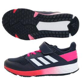 アディダス(adidas) ランニングシューズ ジュニア スニーカー ファイト EL K G27382 オンライン価格 (キッズ)