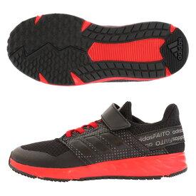 アディダス(adidas) スニーカー ジュニア ランニングシューズ アディダスファイト FLASH EL EE7307 オンライン価格 (Jr)