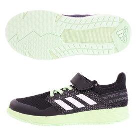 アディダス(adidas) ランニングシューズ ジュニア スニーカー アディダスファイト FLASH EL EE7308 オンライン価格 (Jr)