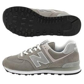 10%OFFクーポンあり ニューバランス(new balance) スニーカー ML574 EGGD メンズ レディース 靴 (Men's)