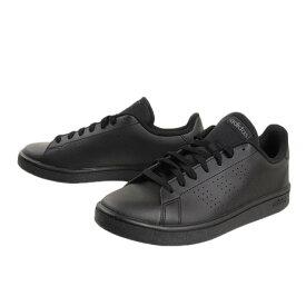 【8月11日までエントリーででP5倍~】アディダス(adidas) スニーカー メンズ アドヴァンコート ベース スニーカー EE7693 (Men's)