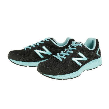 ニューバランス(new balance) WR360 BK5 2E (Lady's)