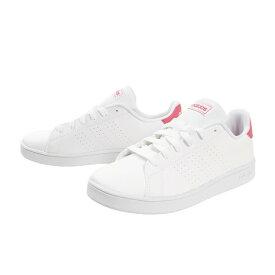 【8月11日までエントリーででP5倍~】アディダス(adidas) スニーカー レディース アドヴァンコート K EF0211 オンライン価格 (Lady's)