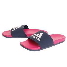 アディダス(adidas) ADILETTE CF LOGO W CG3428 (Lady's)