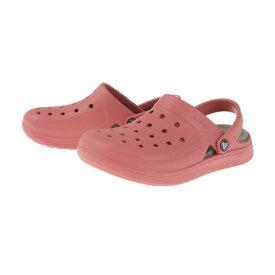 クロックス(crocs) サンダル リバイバ クロッグ DIS 205852-6QL (レディース)