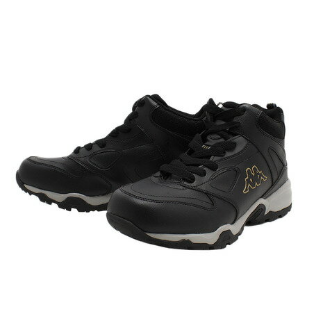 ムーンスター(MoonStar) kappa STM73 BK 14151526 (Men's)