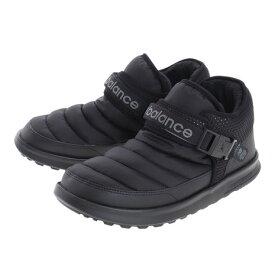 ニューバランス(new balance) カジュアルシューズ ブーツ MOC MID SUFMMOC B D カジュアル ウインターリラックスシューズ モックミッド 保温 防水 ブーツ (メンズ、レディース)